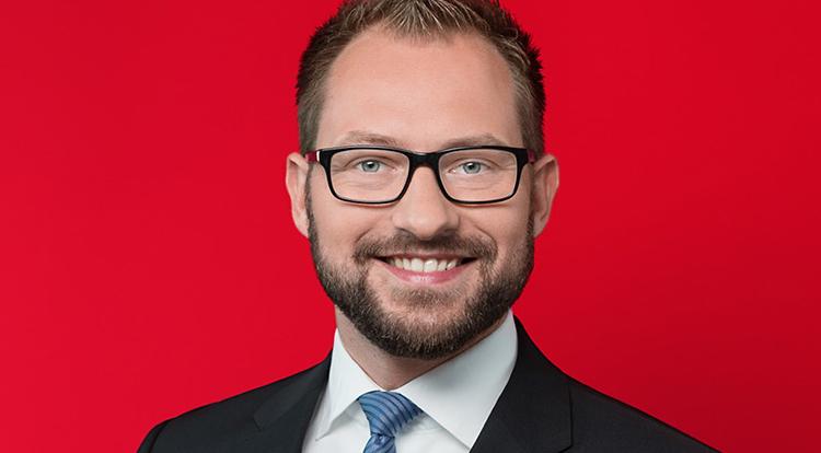 9 Fragen an Johannes Jänecke