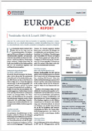 EUROPACE-Report 2007-03