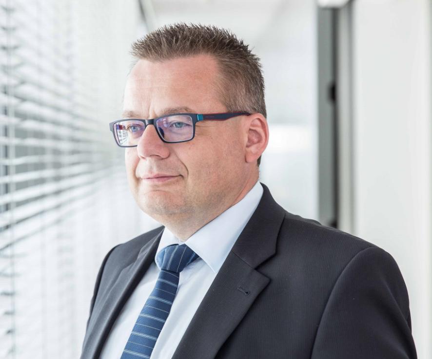 Marcus Wetzel, Direktor / Leiter Produktmanagement Immobilienfinanzierung der Commerzbank