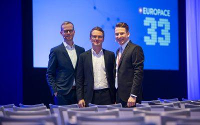 Europace und Partner setzen auf Nutzerzentrierung: Jahresziele sorgen für vereinfachte und automatisiertere Kreditvermittlung
