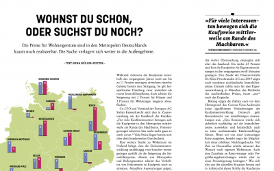 Pressestimme Print – Procontra #02/2020