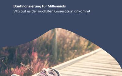 Pressemitteilung – So finanzieren Millennials – Whitepaper