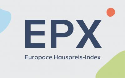 Pressemitteilung – Europace Hauspreis-Index: Eigentumswohnungen erstmals über 200 Punkte