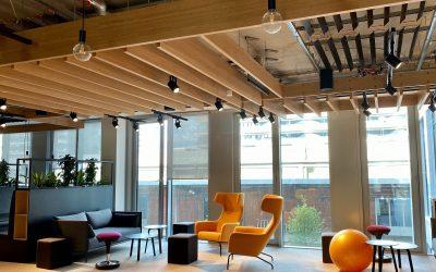 Europace Office: Agile Empathie, statt starres Bürokonzept