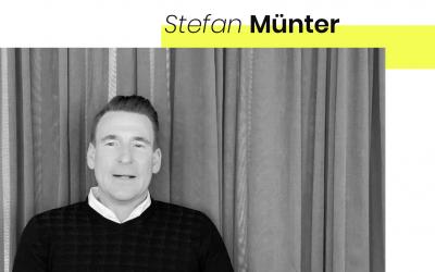 Vibrant Thinker Stefan Münter