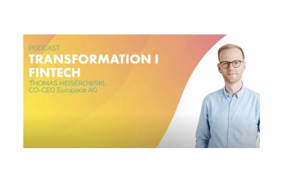 Transformation Fintech
