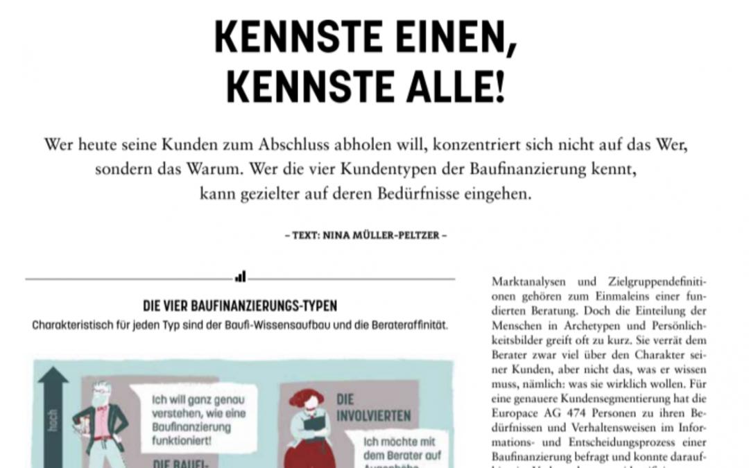 Pressestimme Print – Procontra #06/2020