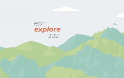 epk explore: Über 800 Interessierte nehmen teil!