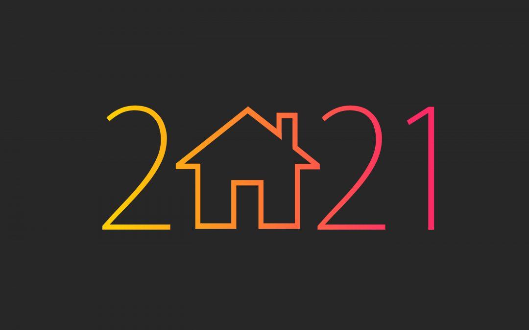 Corona beflügelt den Wohnimmobilienmarkt