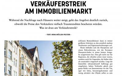 Pressestimme Print – Procontra #03/2021