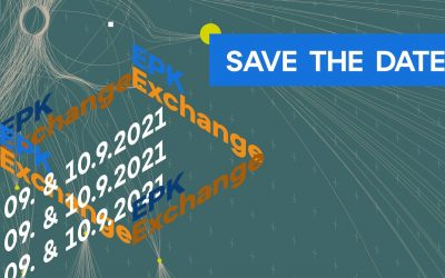 Save this date! EPK Exchange am 09. & 10.9.2021