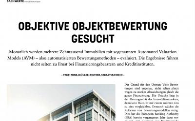 Pressestimme Print – Procontra #05/2021