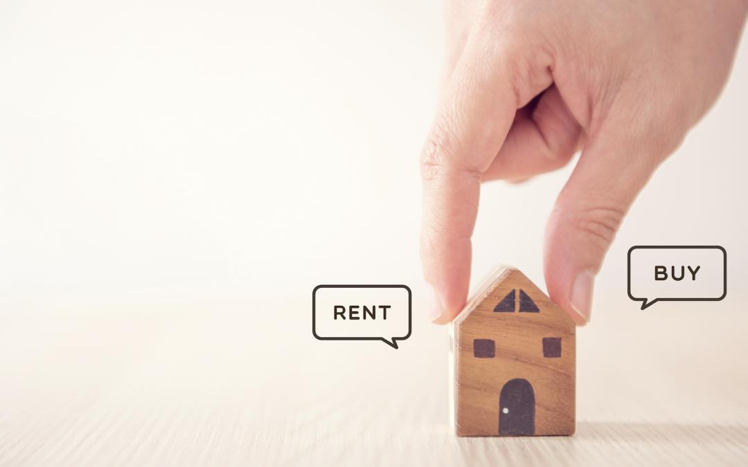 Verkäuferstreik am Immobilienmarkt